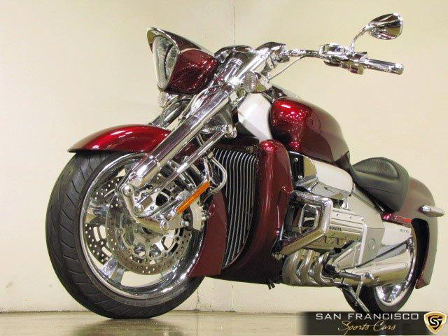 Used 2004 Honda Valkyrie Rune for sale Sold at San Francisco Sports Cars in San Carlos CA 94070 2