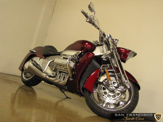 Used 2004 Honda Valkyrie Rune for sale Sold at San Francisco Sports Cars in San Carlos CA 94070 3