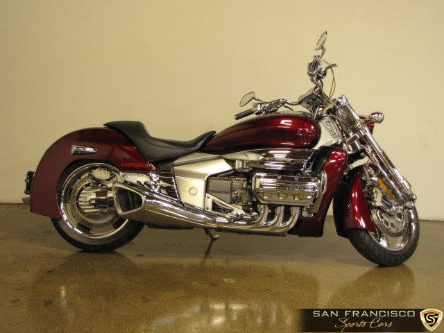 Used 2004 Honda Valkyrie Rune for sale Sold at San Francisco Sports Cars in San Carlos CA 94070 4
