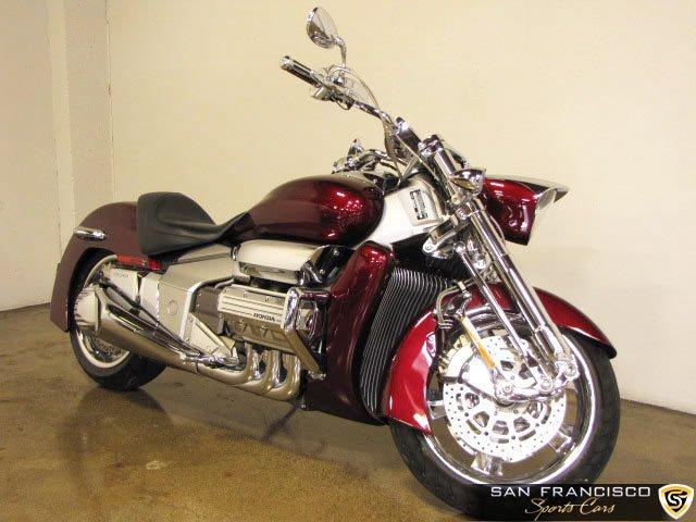 Used 2004 Honda Valkyrie Rune for sale Sold at San Francisco Sports Cars in San Carlos CA 94070 1