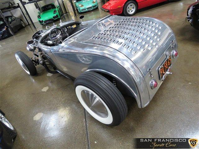 Used 1931 Ford Roadster for sale Sold at San Francisco Sports Cars in San Carlos CA 94070 3