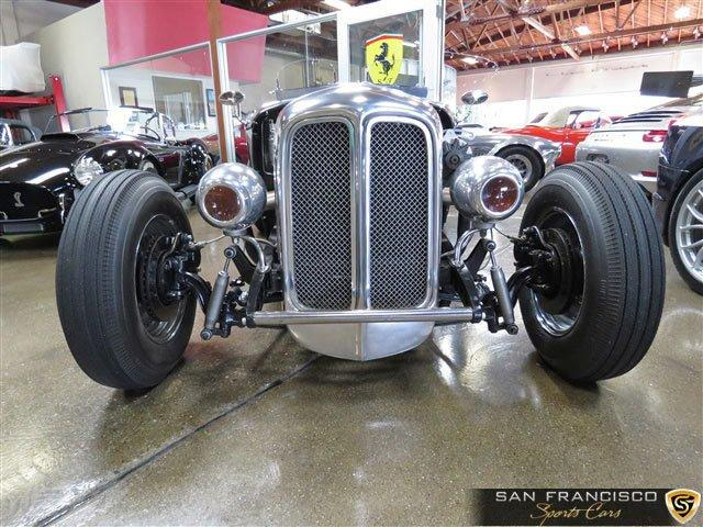 Used 1931 Ford Roadster for sale Sold at San Francisco Sports Cars in San Carlos CA 94070 1