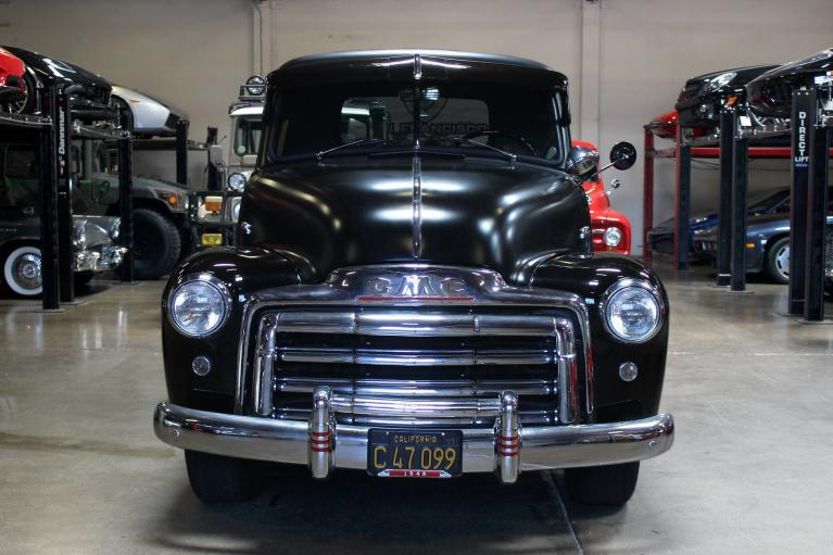 Used 1948 GMC 100 for sale Sold at San Francisco Sports Cars in San Carlos CA 94070 2