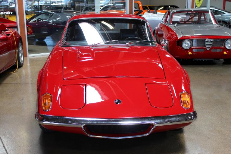 Used 1969 Lotus Elan Plus 2 for sale Sold at San Francisco Sports Cars in San Carlos CA 94070 2