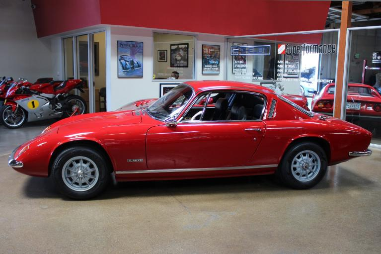 Used 1969 Lotus Elan Plus 2 for sale Sold at San Francisco Sports Cars in San Carlos CA 94070 4