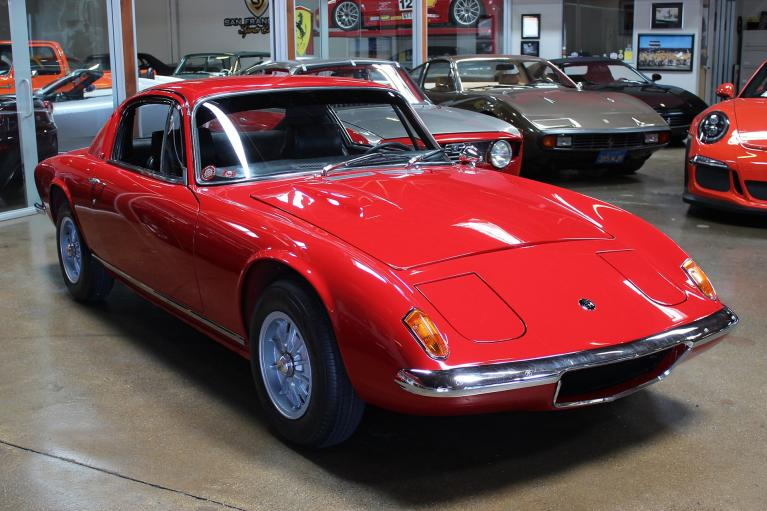 Used 1969 Lotus Elan Plus 2 for sale Sold at San Francisco Sports Cars in San Carlos CA 94070 1