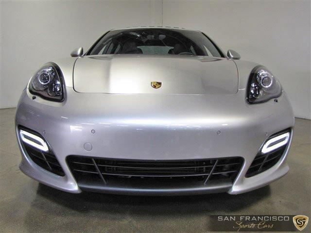 Used 2013 Porsche Panamera GTS for sale Sold at San Francisco Sports Cars in San Carlos CA 94070 1