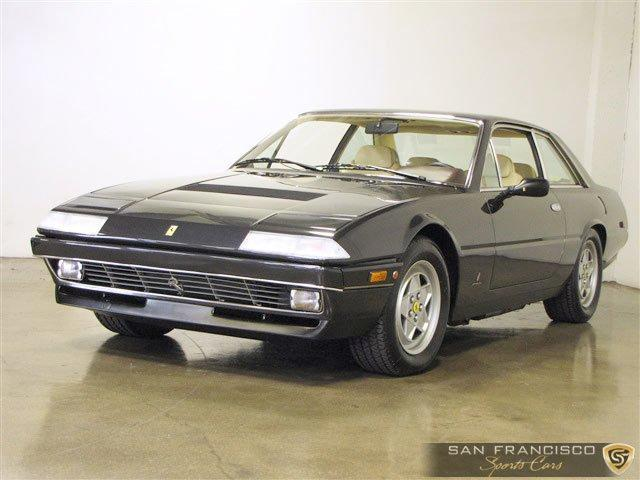 Used 1986 Ferrari 412 for sale Sold at San Francisco Sports Cars in San Carlos CA 94070 2