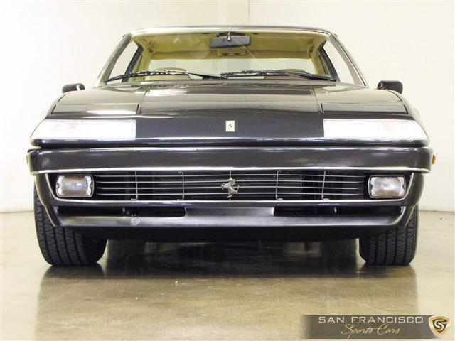 Used 1986 Ferrari 412 for sale Sold at San Francisco Sports Cars in San Carlos CA 94070 1