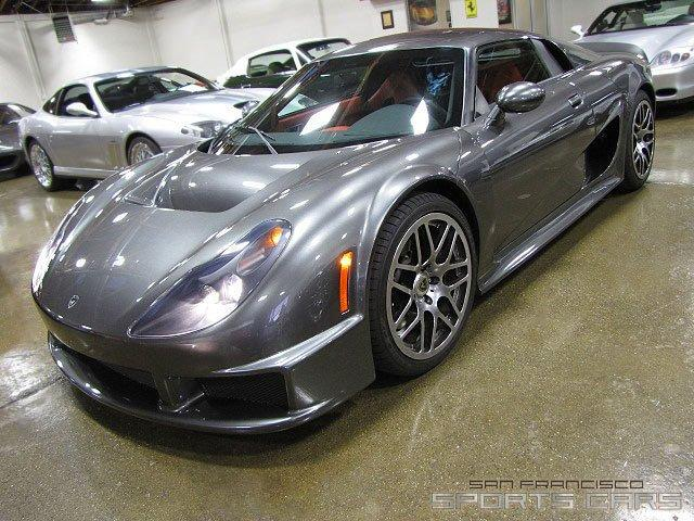Used 2010 Rossion Q1 Supercar for sale Sold at San Francisco Sports Cars in San Carlos CA 94070 2