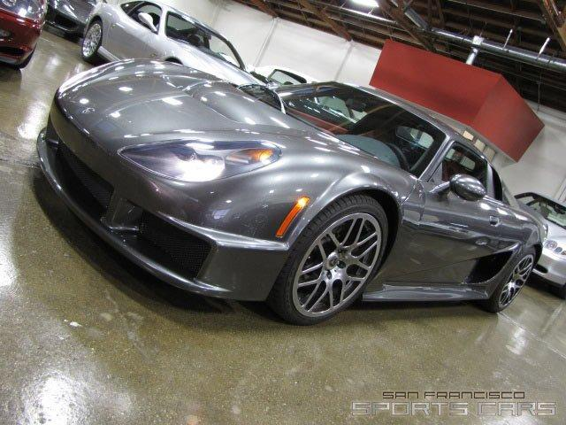 Used 2010 Rossion Q1 Supercar for sale Sold at San Francisco Sports Cars in San Carlos CA 94070 3