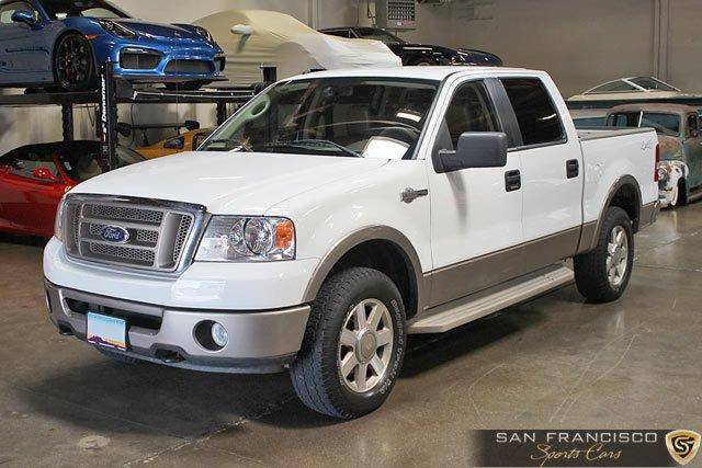 Used 2006 Ford F150 King Ranch for sale Sold at San Francisco Sports Cars in San Carlos CA 94070 2