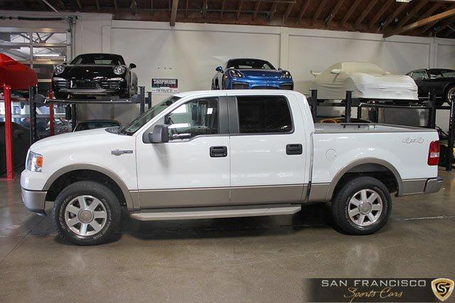 Used 2006 Ford F150 King Ranch for sale Sold at San Francisco Sports Cars in San Carlos CA 94070 3