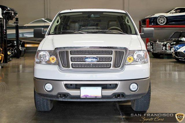 Used 2006 Ford F150 King Ranch for sale Sold at San Francisco Sports Cars in San Carlos CA 94070 1