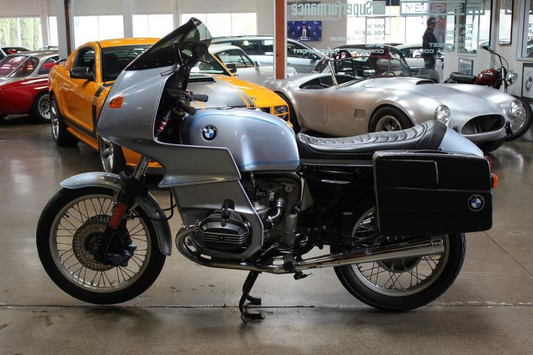 Used 1977 BMW  for sale Sold at San Francisco Sports Cars in San Carlos CA 94070 4