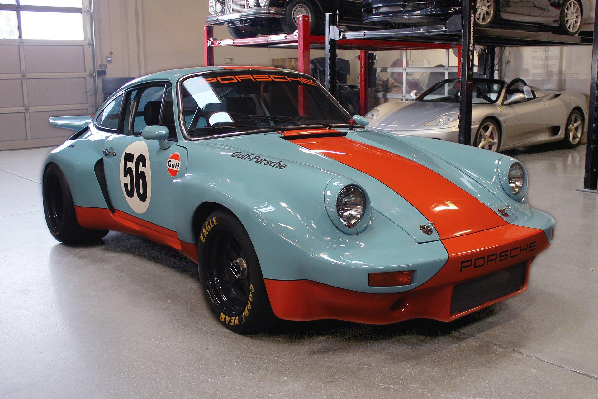 Used 1971 Porsche 911T for sale Sold at San Francisco Sports Cars in San Carlos CA 94070 1
