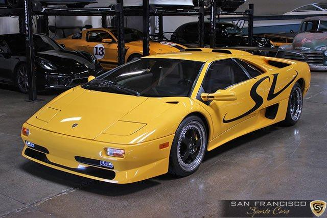 Used 1998 Lamborghini Diablo for sale Sold at San Francisco Sports Cars in San Carlos CA 94070 2