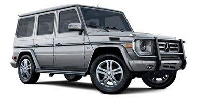 Used 2013 Mercedes-Benz G63 AMG for sale Sold at San Francisco Sports Cars in San Carlos CA 94070 2