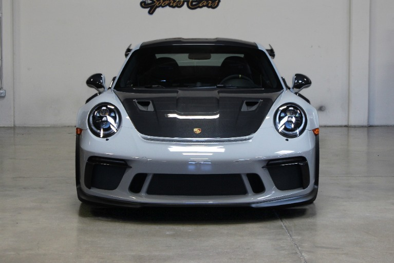 Used 2019 Porsche 911 for sale Sold at San Francisco Sports Cars in San Carlos CA 94070 2