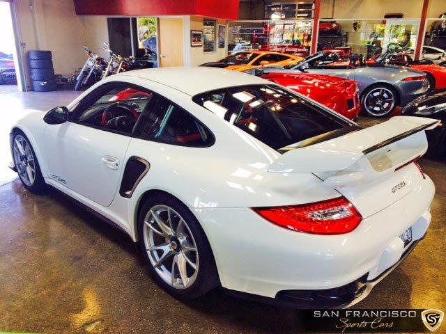 Used 2011 Porsche 911 GT2 RS for sale Sold at San Francisco Sports Cars in San Carlos CA 94070 4