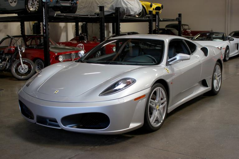 Used 2005 Ferrari 430 for sale Sold at San Francisco Sports Cars in San Carlos CA 94070 3