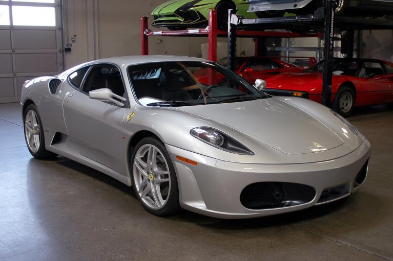 Used 2005 Ferrari 430 for sale Sold at San Francisco Sports Cars in San Carlos CA 94070 1