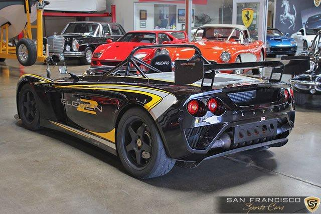 Used 2009 Lotus 2 Eleven for sale Sold at San Francisco Sports Cars in San Carlos CA 94070 3