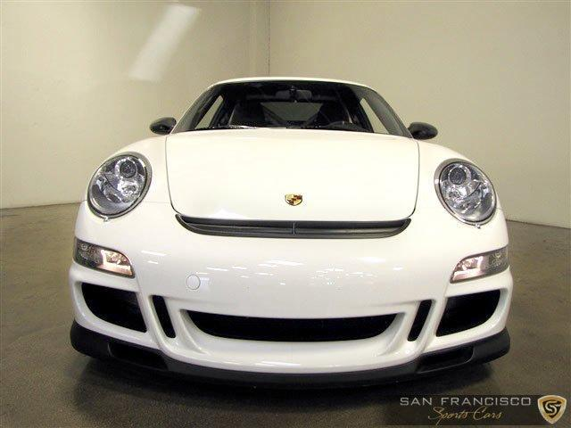Used 2007 Porsche 997 GT3RS for sale Sold at San Francisco Sports Cars in San Carlos CA 94070 1