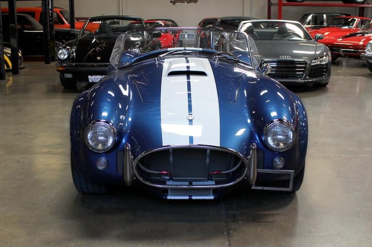 Used 2004 Superformance Cobra for sale Sold at San Francisco Sports Cars in San Carlos CA 94070 2