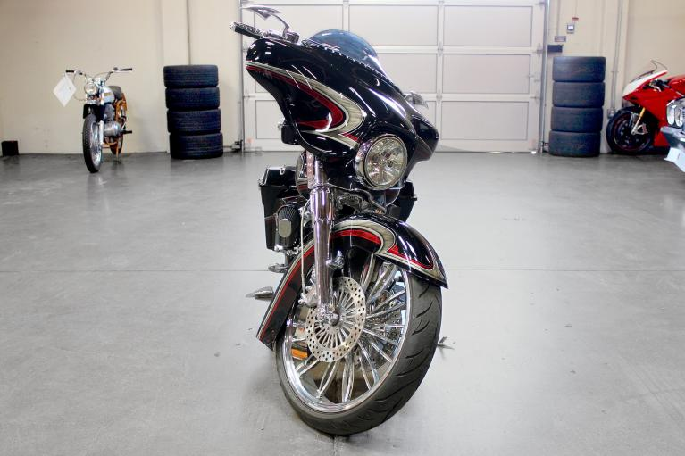 Used 2005 Harley Davidson Street Glide for sale Sold at San Francisco Sports Cars in San Carlos CA 94070 2