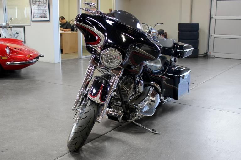 Used 2005 Harley Davidson Street Glide for sale Sold at San Francisco Sports Cars in San Carlos CA 94070 3