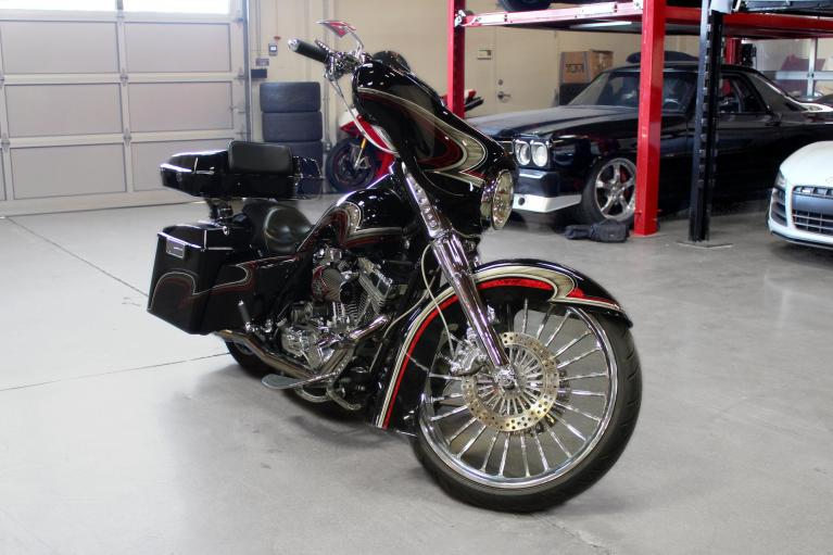 Used 2005 Harley Davidson Street Glide for sale Sold at San Francisco Sports Cars in San Carlos CA 94070 1