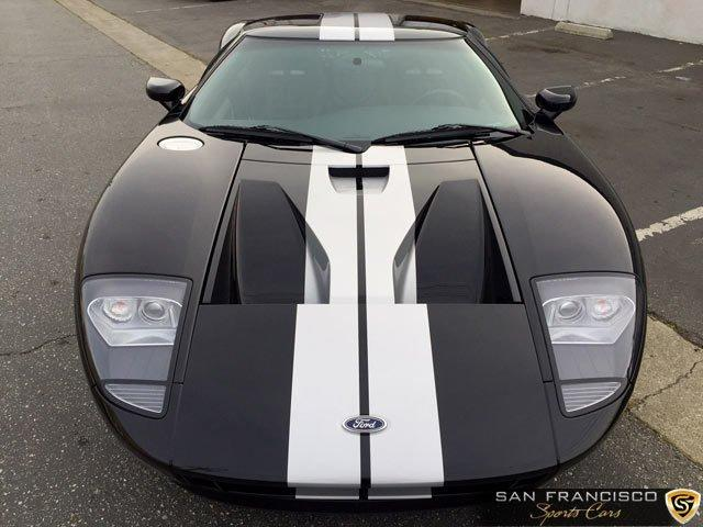 Used 2005 Ford GT for sale Sold at San Francisco Sports Cars in San Carlos CA 94070 1