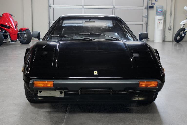 Used 1979 Ferrari 308 GTS for sale Sold at San Francisco Sports Cars in San Carlos CA 94070 2