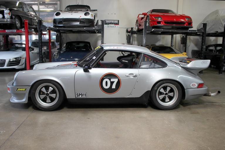 Used 1978 Porsche 911 SC for sale Sold at San Francisco Sports Cars in San Carlos CA 94070 4