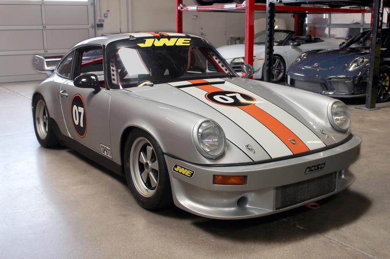Used 1978 Porsche 911 SC for sale Sold at San Francisco Sports Cars in San Carlos CA 94070 1