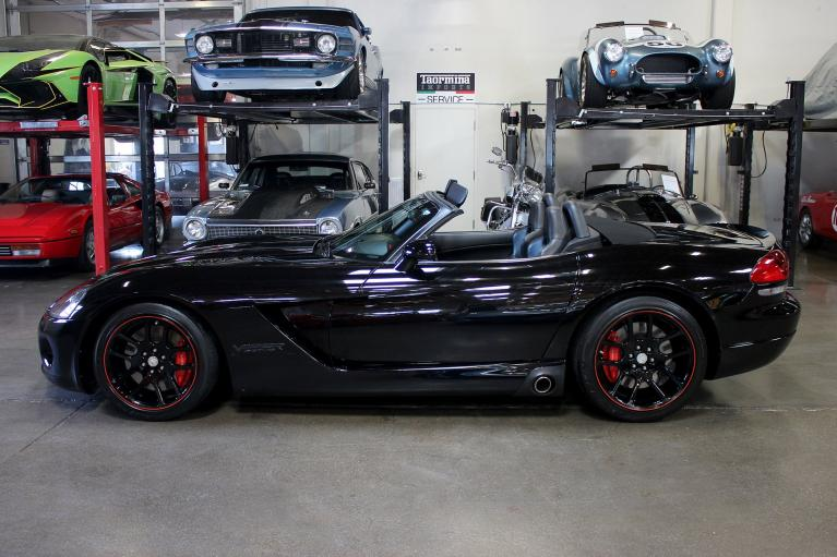 Used 2004 Dodge Viper for sale Sold at San Francisco Sports Cars in San Carlos CA 94070 4