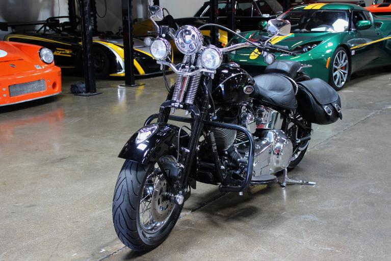 Used 2011 Harley-Davidson  for sale Sold at San Francisco Sports Cars in San Carlos CA 94070 3