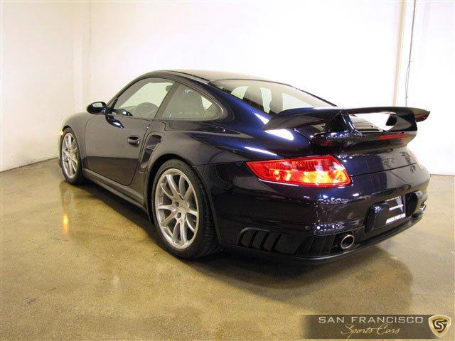 Used 2008 Porsche 997 GT2 for sale Sold at San Francisco Sports Cars in San Carlos CA 94070 3