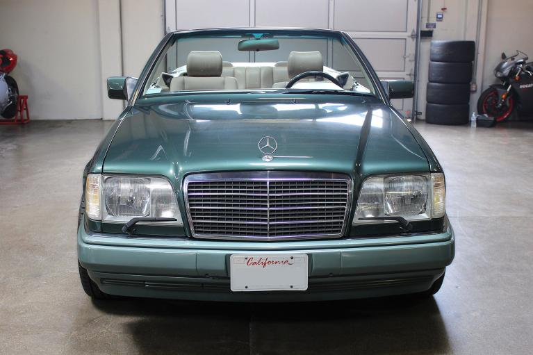 Used 1994 Mercedes-Benz 300 Series for sale Sold at San Francisco Sports Cars in San Carlos CA 94070 2