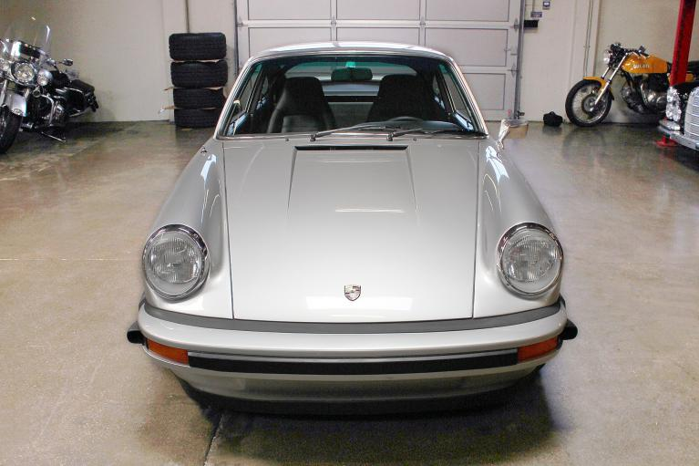 Used 1974 Porsche 911 for sale Sold at San Francisco Sports Cars in San Carlos CA 94070 2