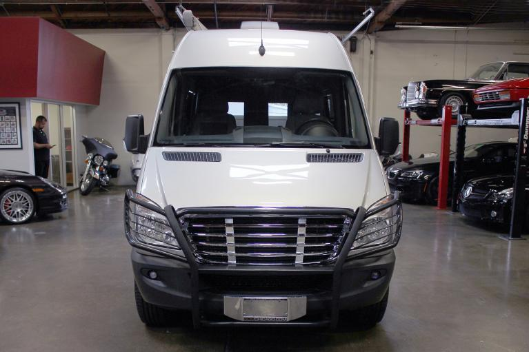 Used 2012 Freightliner Sprinter 2500 for sale Sold at San Francisco Sports Cars in San Carlos CA 94070 2