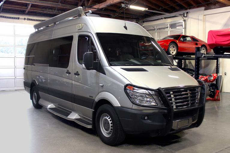 Used 2012 Freightliner Sprinter 2500 for sale Sold at San Francisco Sports Cars in San Carlos CA 94070 1