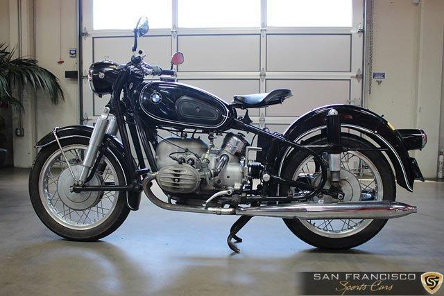 Used 1962 BMW  for sale Sold at San Francisco Sports Cars in San Carlos CA 94070 1