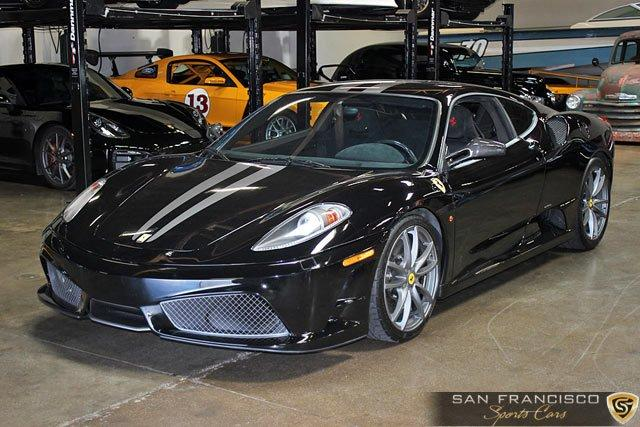 Used 2008 Ferrari 430 for sale Sold at San Francisco Sports Cars in San Carlos CA 94070 1