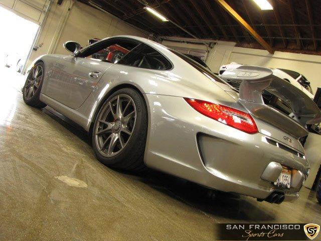 Used 2010 Porsche 911 GT3 for sale Sold at San Francisco Sports Cars in San Carlos CA 94070 4