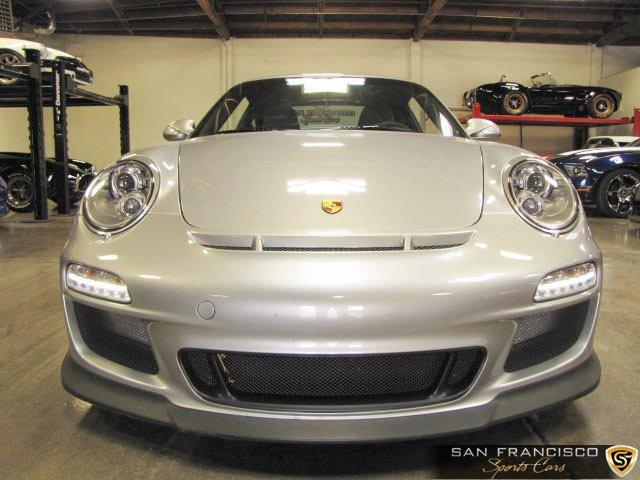 Used 2010 Porsche 911 GT3 for sale Sold at San Francisco Sports Cars in San Carlos CA 94070 1
