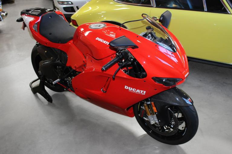 Used 2008 Ducati Desmosedici RR for sale Sold at San Francisco Sports Cars in San Carlos CA 94070 1