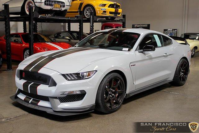 Used 2016 Ford Shelby GT350R for sale Sold at San Francisco Sports Cars in San Carlos CA 94070 2