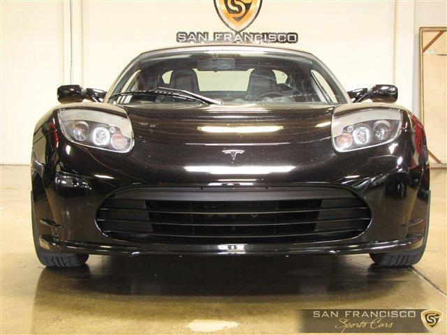 Used 2011 Tesla 2.5 Roadster for sale Sold at San Francisco Sports Cars in San Carlos CA 94070 1